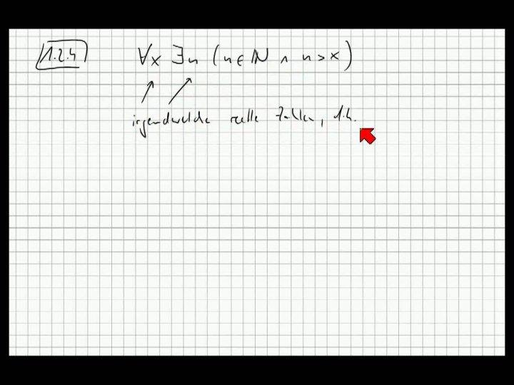 M1 2013-10-23 02 Prädikatenlogik, Tautologien, Teil 2