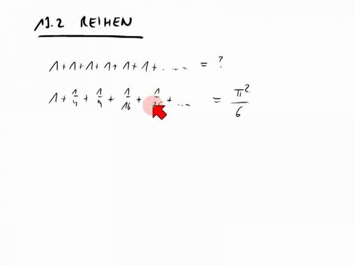 M2 2013-12-13 02 Einführung Reihen
