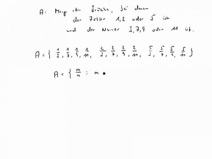 M1 2016-12-12 07 Beschreibende Mengenschreibweise, Teil 3