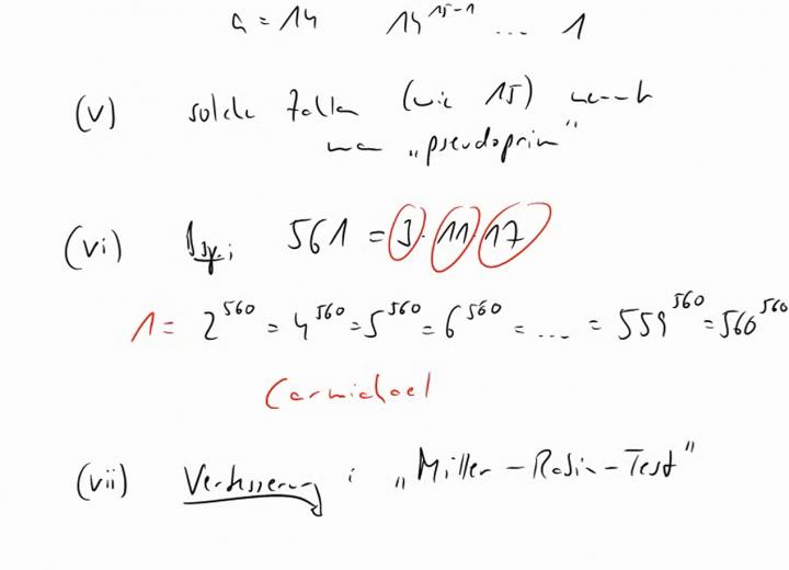 M2 2014-03-19 08 Anwendung - Fermatscher Primzahltest