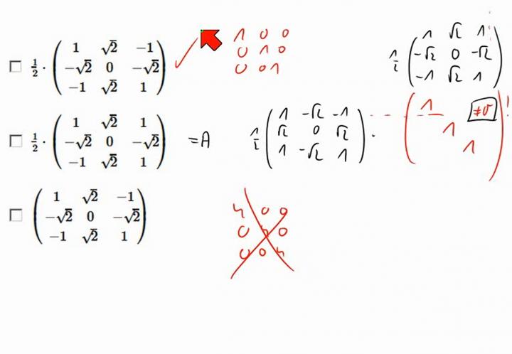 M2 2014-05-23 03 Orthogonale Abbildungen