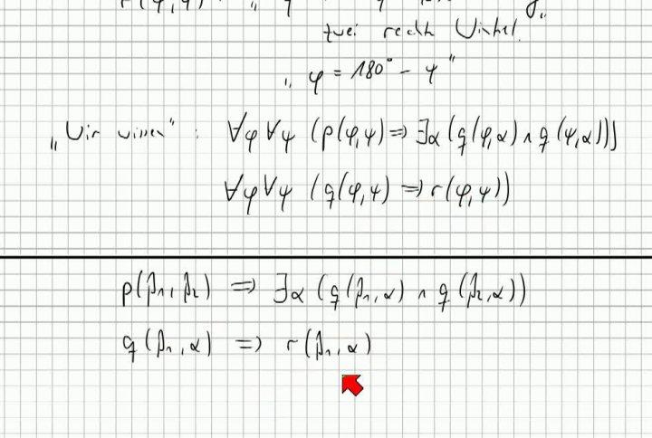 M1 2013-10-23 05 Beweisprinzipien - direkter Beweis