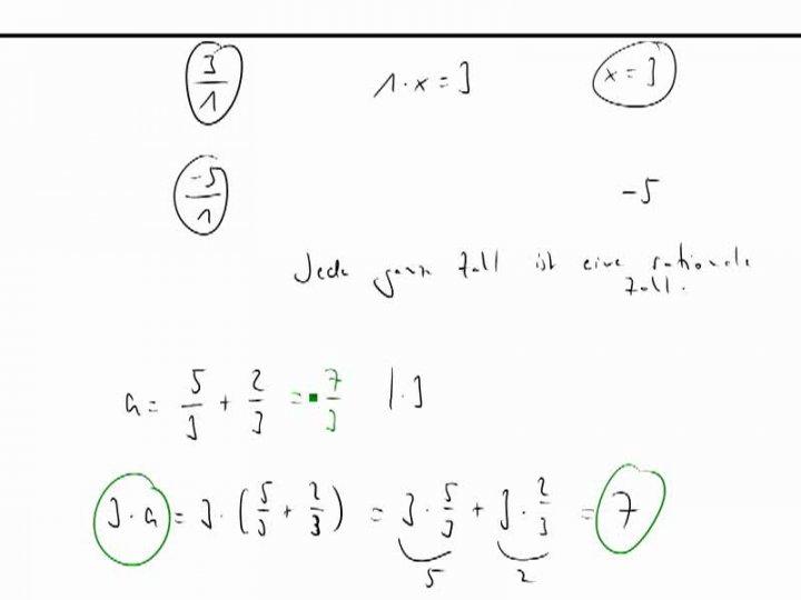 M1 2014-09-29 07 Die rationalen Zahlen