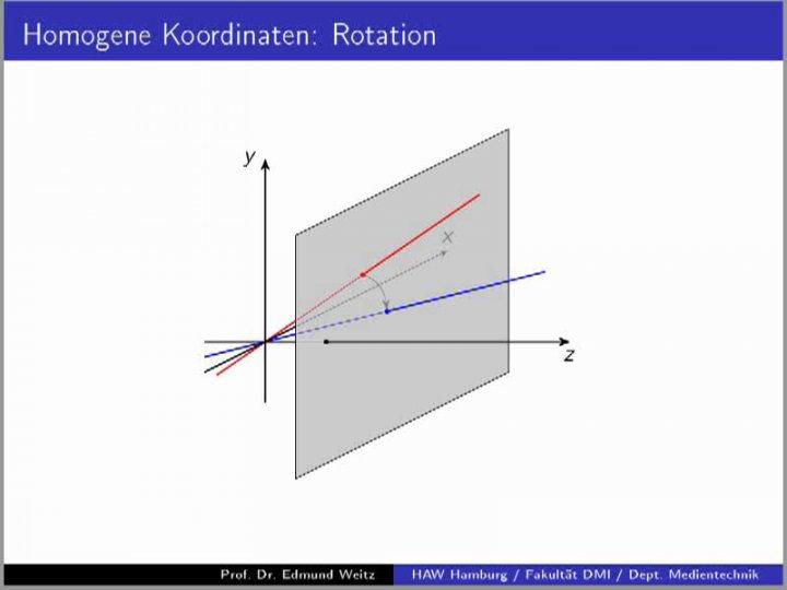 M2 2017-06-12 08 Homogene Koordinaten: lineare Abbildungen und Translationen