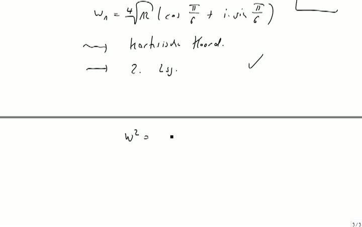 M2 2013-10-09 03 Quadratische Ergänzung