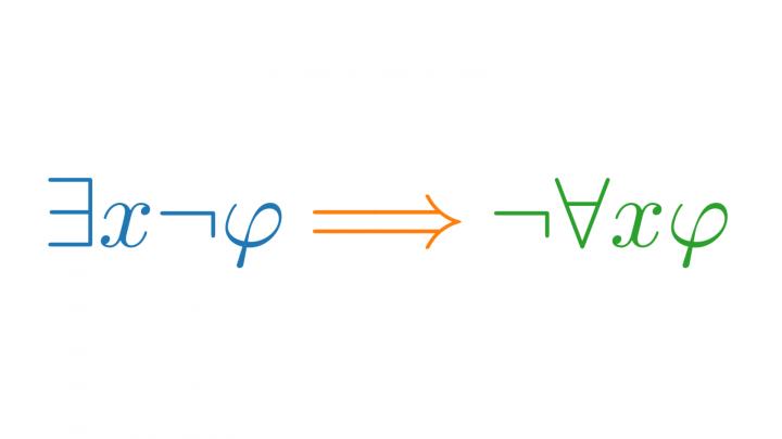 VK 2019-09-06 04 Wie Mathematiker denken und sprechen / Logik (Vorkurs Mathematik)