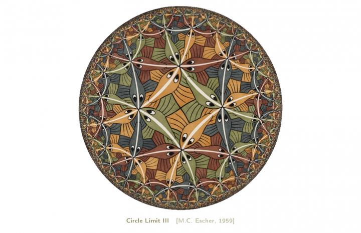 DD 2017-12-19 03 Nicht-euklidische Geometrien (Weihnachtsvorlesung 2017, Teil 3 von 4)