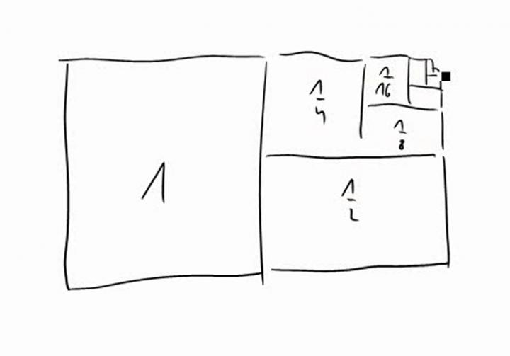 M2 2014-12-10 07 Die geometrische Reihe konvergiert