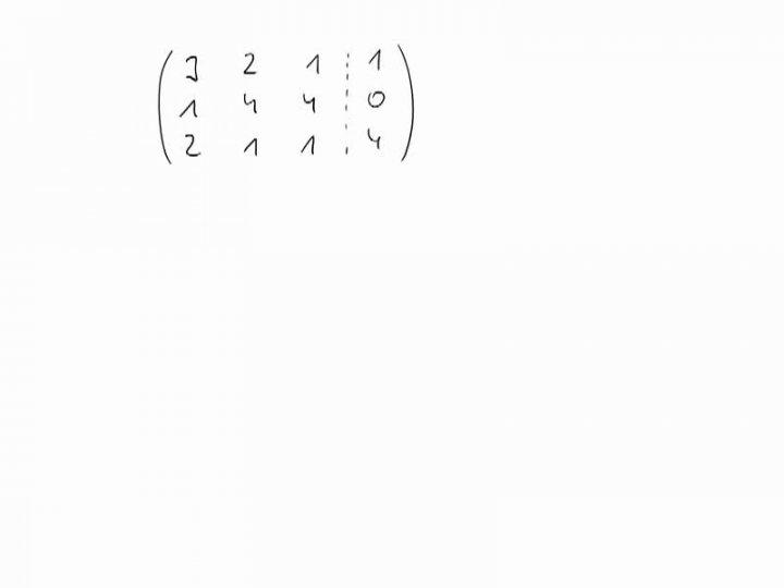 M2 2017-06-26 02 Lineare Algebra über Restklassenkörpern